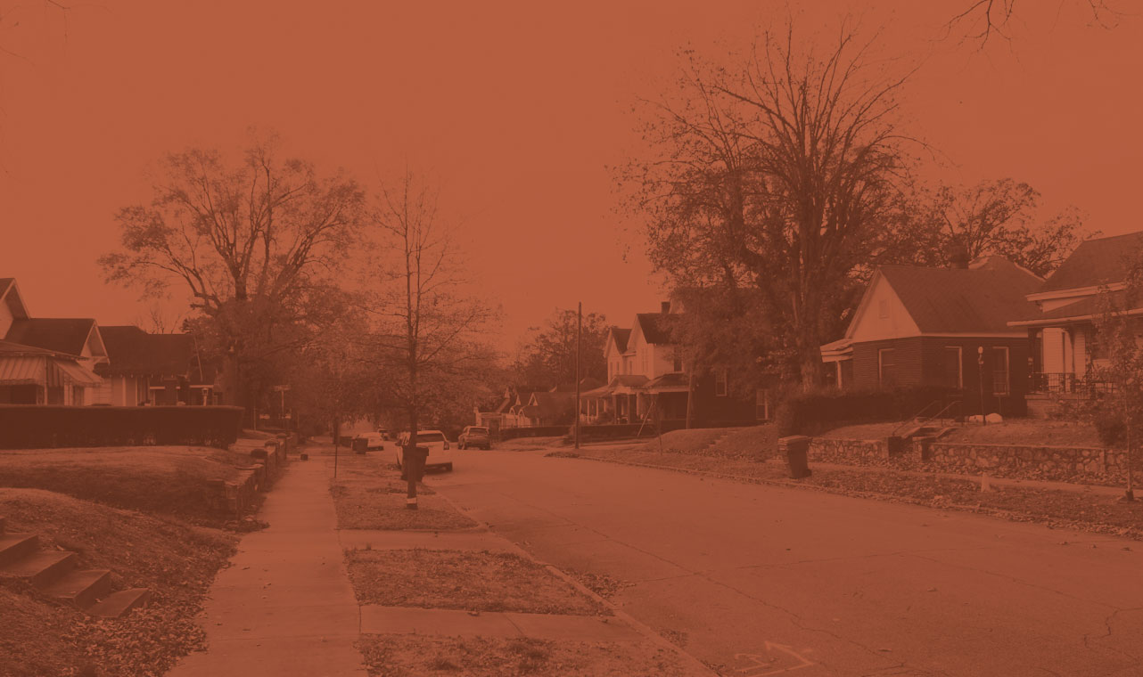 Paul Laurence Dunbar Neighborhood Historic District